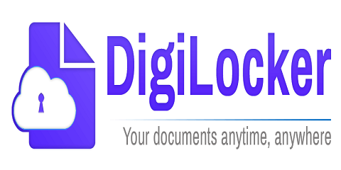 Digital Locker logo